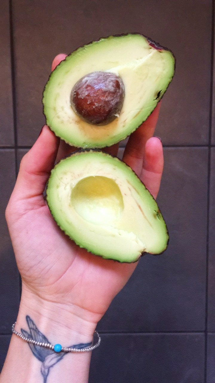 Avocado – Ingredient of the week