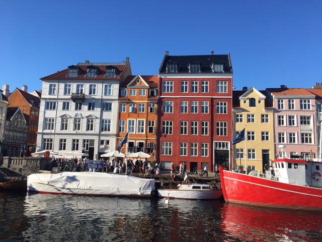 Copenhagen – Healthy eats and coffee shop heaven!