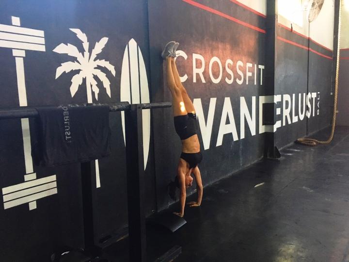Bali's fitness scene