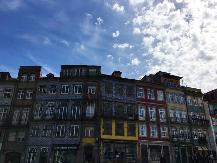 Portugal – Brunch in Porto